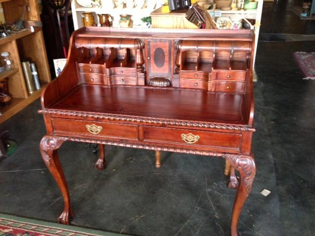 Desk Wood Handmade