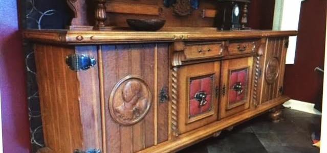 Sideboard Huntboard Buffet