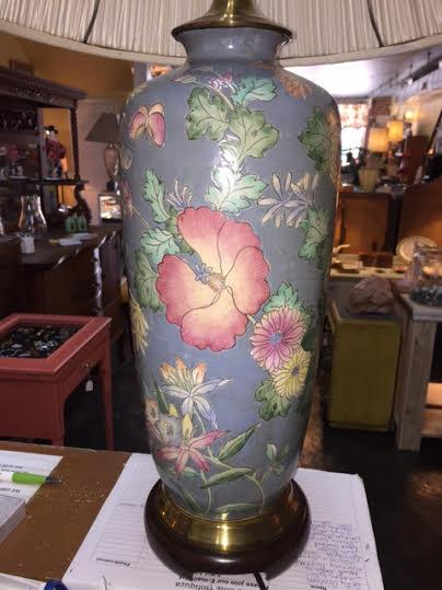 Lamp Fredrick Cooper Wildwood