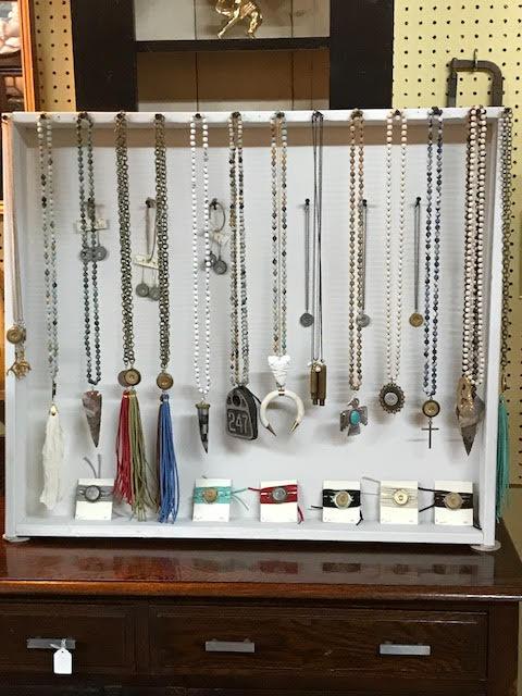 Handmade Jewelry Artist Bling